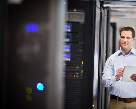 Data Centers for Next-Generation IT: Build Vs. Buy
