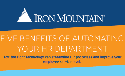 Automating Your HR Department