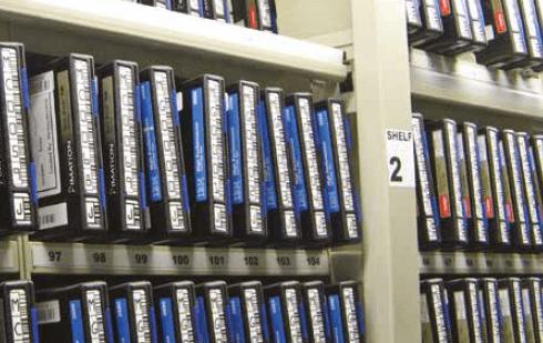 Une solution intelligente pour l'archivage et l'accessibilité à vos données