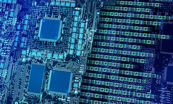 How the Quantum Computing Revolution Could Create Security Nightmares -Operating System chip | Iron Mountain