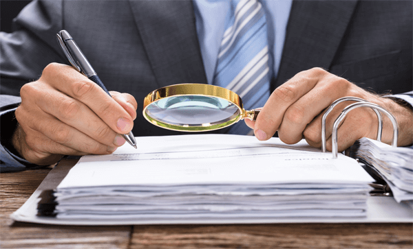 How to Handle a High-Stakes Records Audit |Iron Mountain
