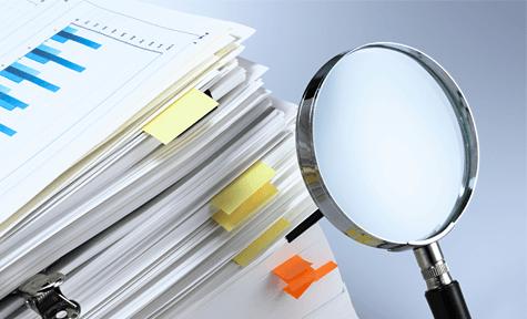 Kampf der Papierflut: bewährte Verfahren zur Reduzierung der Abhängigkeit von Papierakten