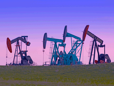 Oil Production Must Move | Iron Mountain