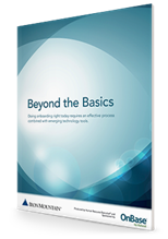 White Paper: HR Onboarding: Beyond the Basics