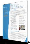 Advisory Services IG Development Solution Brief - cover