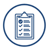 Offsite Tape Vaulting - Checklist Icon