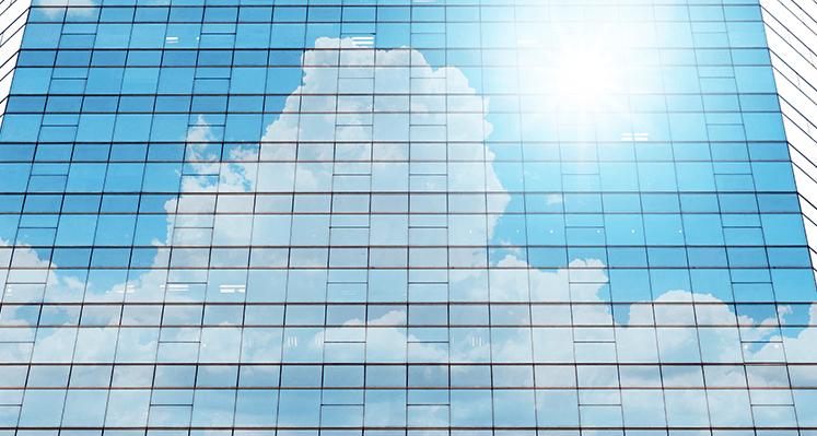 Iron Mountain Cloud Archive