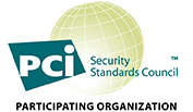 PCI Security Standards Council Participating Organization logo