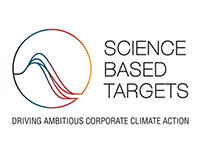 Science Based Targets logo