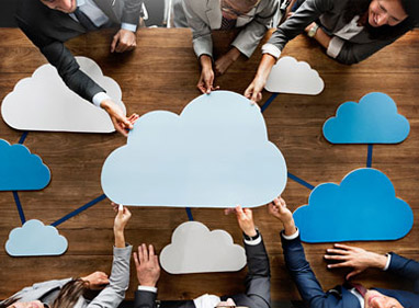 securing cloud from employees  | Iron Mountain