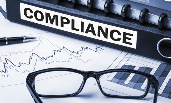 Solve and Evolve in Banking and Financial Services: Compliance Complexity   | Iron Mountain