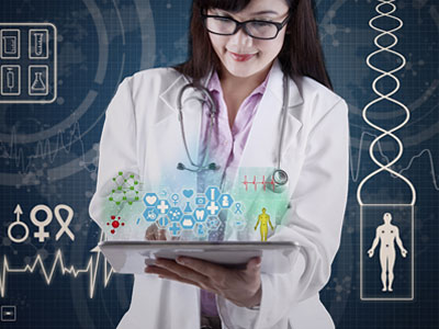 Big Data and Interoperability in Healthcare: Is the Future Now?