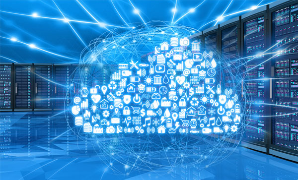 Cloud Computing and AI Have Combined to Fuel Each Other's Stunning Growth - Cloud | Iron Mountain