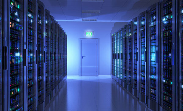 Cloud-First Does Not Mean Cloud Only Add Colocation for the Ideal Balance - Data Center | Iron Mountain