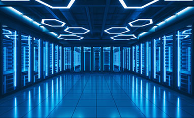 Hyperscale Computing Is Reinventing the Data Center - Server room