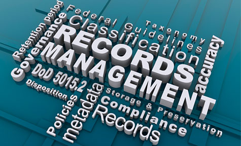 Records Management vs. Information Governance: What Is the Difference?