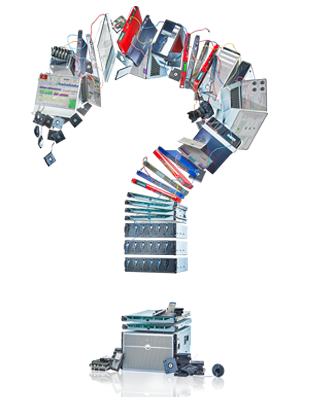 HAVE YOU QUESTIONED YOUR IT ASSET DISPOSITION PLAN?