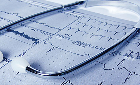 Health Information Insights: Using IG to Improve Health System Performance - A stethoscope