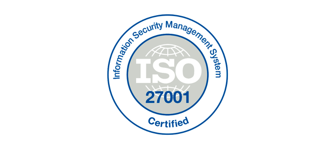 ISO 27001 Compliance