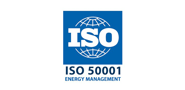 ISO 50001 Compliance