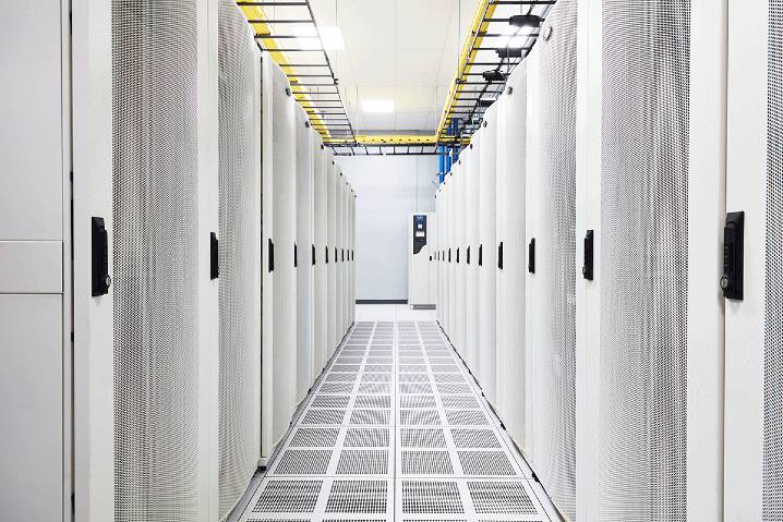 Strategic Edge Data Centers