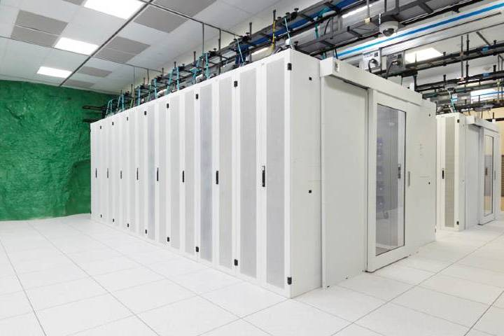 Pennsylvania Data Center Cabinets