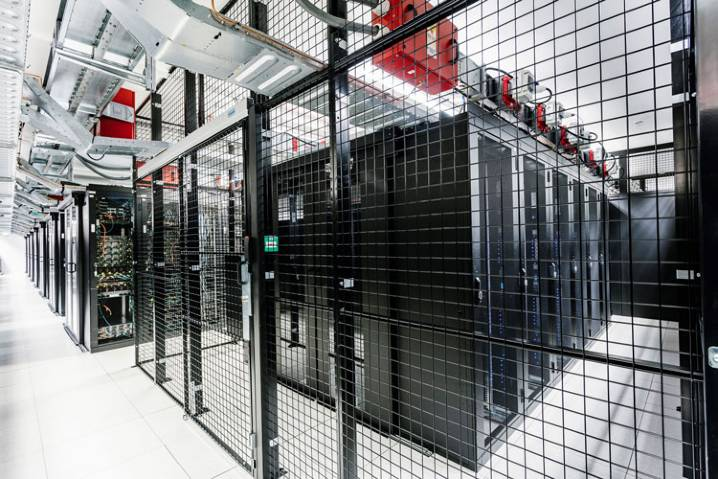 Data Center Compliance and Security