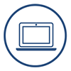 offsite tape storage - Laptop Icon | Iron Mountain