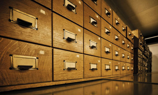 Explore the Untapped Value of Data Archiving -Data Archive Room | Iron Mountain