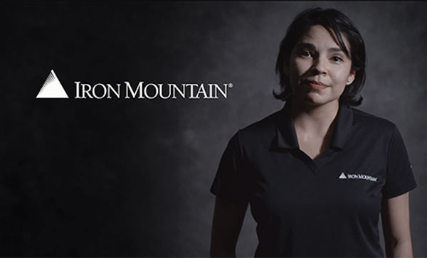 Inclusion and Diversity at Iron Mountain |