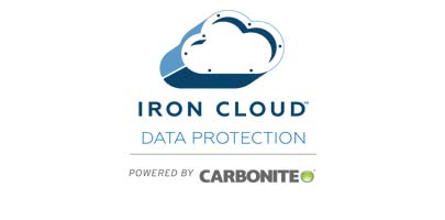 Iron Cloud Powered by Carbonite