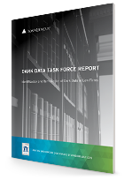 Dark Data Task Force Report: Identification and Remediation of Dark Data in Law Firms