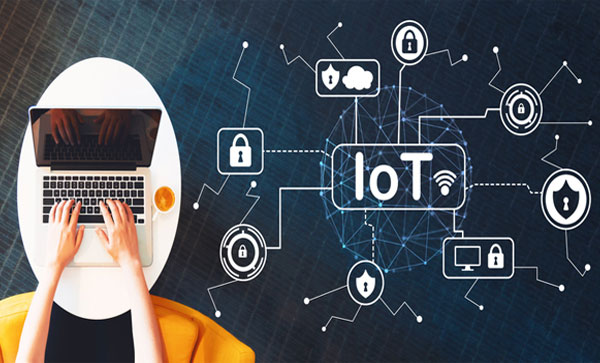 How to Enable IoT Security and Protect Your Data From Weak Links- IOT Security | Iron Mountain