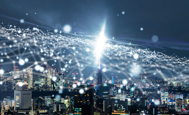 Is THIS in Your Digital Transformation Strategy?- Smart city concept