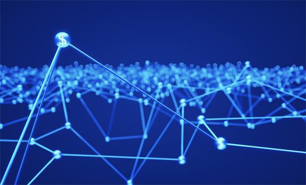 Blockchain Trends   iron Mountain