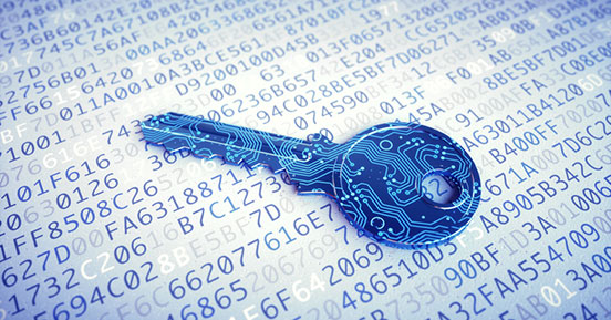 Understanding What Is Essential for Security Risk Management - Digital key