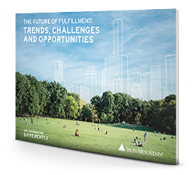 The Future of Fulfillment: Trends, Challenges and Opportunities for Your Print and Fulfillment Programs