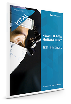 Best Practices for Health IT Data Management