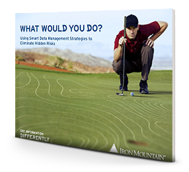 What Would You Do_ |Iron Mountain