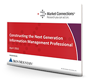 Constructing the Next Generation Information Management Professional PDF thumb